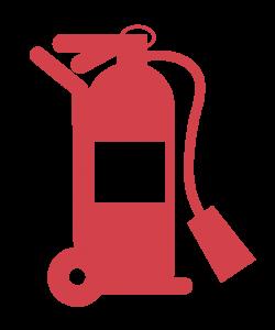 Extintores| Portatiles Polvo ABC CO2 | Agua ECO | Sobre Ruedas | Automáticos